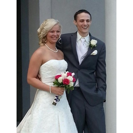 Teresa Dill Makeup Artist & Hairstylist - Jasper AL Wedding Hair / Makeup Stylist Photo 4