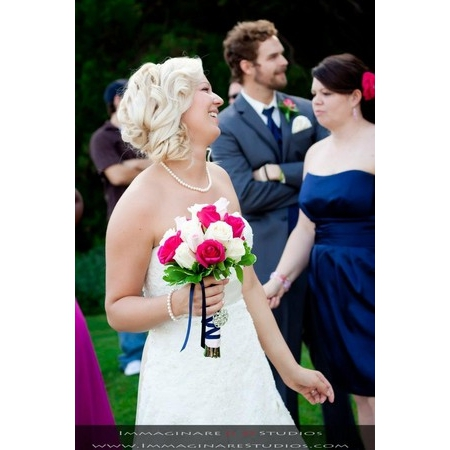 Teresa Dill Makeup Artist & Hairstylist - Jasper AL Wedding Hair / Makeup Stylist Photo 5