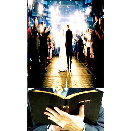 Wedding Minister - Houston TX Wedding Officiant / Clergy Photo 1