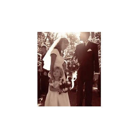 Wedding Minister - Houston TX Wedding Officiant / Clergy Photo 11