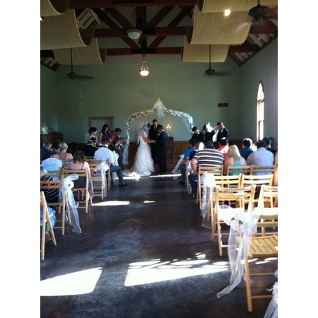 Wedding Minister - Houston TX Wedding Officiant / Clergy Photo 12