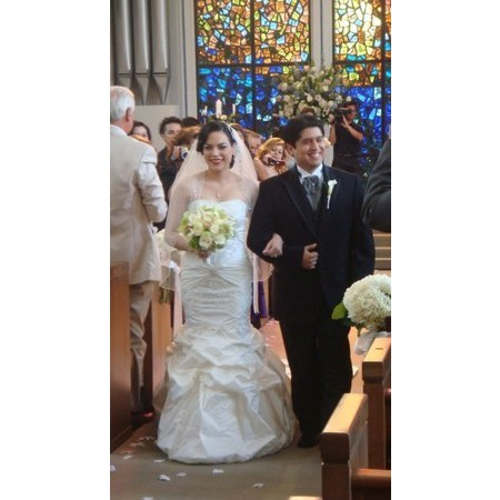 Wedding Minister - Houston TX Wedding Officiant / Clergy Photo 3
