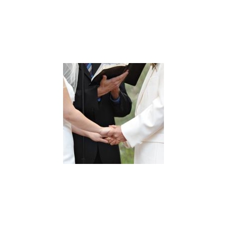 Wedding Minister - Houston TX Wedding Officiant / Clergy Photo 7