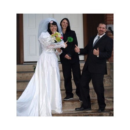 A Blessed Union, Rev. Christopher Scuderi - Salt Lake City UT Wedding Officiant / Clergy Photo 10