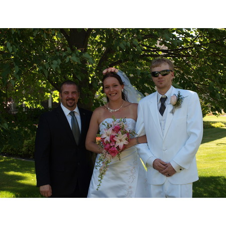 A Blessed Union, Rev. Christopher Scuderi - Salt Lake City UT Wedding Officiant / Clergy Photo 11