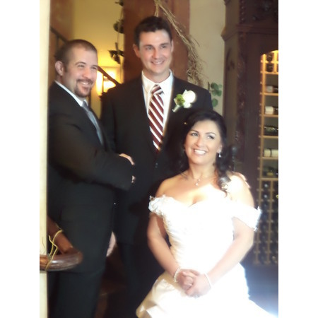 A Blessed Union, Rev. Christopher Scuderi - Salt Lake City UT Wedding Officiant / Clergy Photo 14