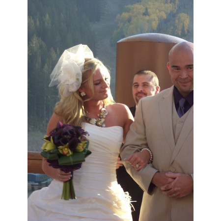 A Blessed Union, Rev. Christopher Scuderi - Salt Lake City UT Wedding Officiant / Clergy Photo 16