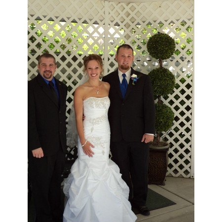 A Blessed Union, Rev. Christopher Scuderi - Salt Lake City UT Wedding Officiant / Clergy Photo 8