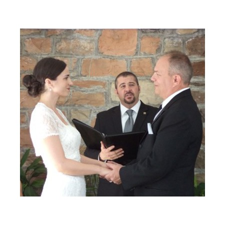A Blessed Union, Rev. Christopher Scuderi - Salt Lake City UT Wedding Officiant / Clergy Photo 9