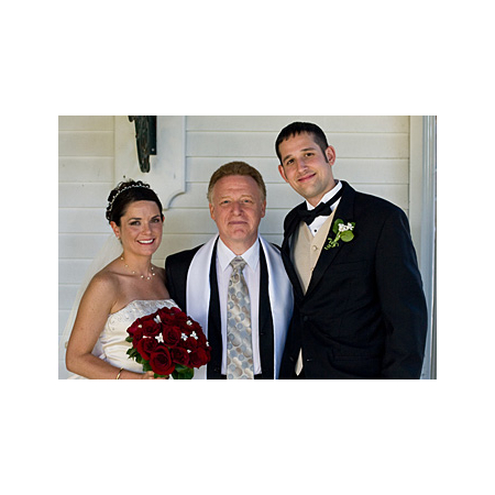 One Heart Personalized Ceremonies - Suffern NY Wedding Officiant / Clergy Photo 5