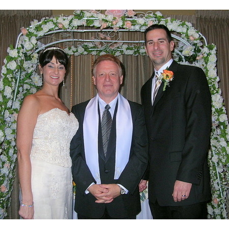 One Heart Personalized Ceremonies - Suffern NY Wedding Officiant / Clergy Photo 6