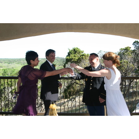 Elegant Express Weddings - Leander TX Wedding Officiant / Clergy Photo 13