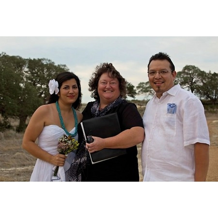 Elegant Express Weddings - Leander TX Wedding Officiant / Clergy Photo 14