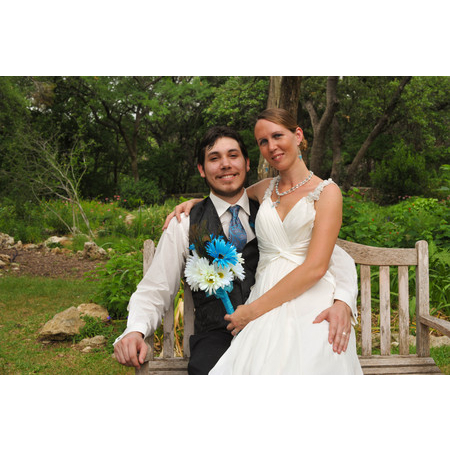 Elegant Express Weddings - Leander TX Wedding Officiant / Clergy Photo 17