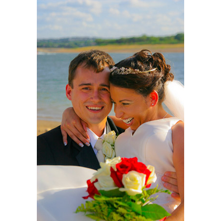 Elegant Express Weddings - Leander TX Wedding Officiant / Clergy Photo 8