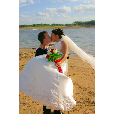 Elegant Express Weddings - Leander TX Wedding Officiant / Clergy Photo 9