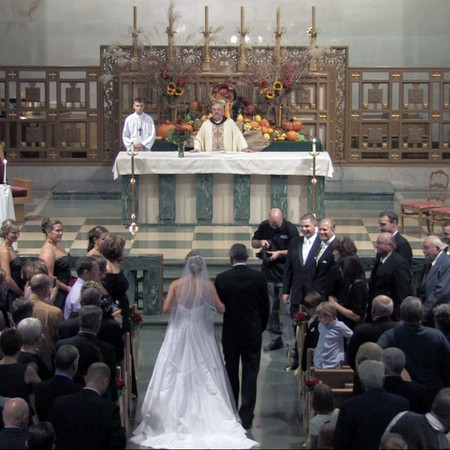 Creative Media Solutions - Sioux City IA Wedding Videographer Photo 5