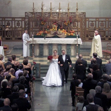 Creative Media Solutions - Sioux City IA Wedding Videographer Photo 6