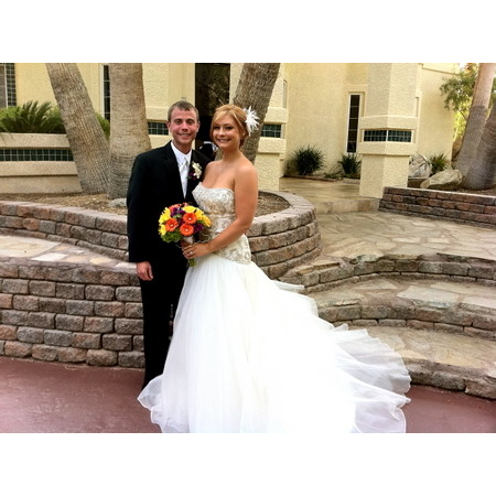 Weddings Vows Las Vegas - Las Vegas NV Wedding Officiant / Clergy Photo 12