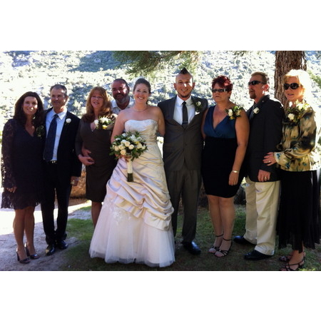 Weddings Vows Las Vegas - Las Vegas NV Wedding Officiant / Clergy Photo 9