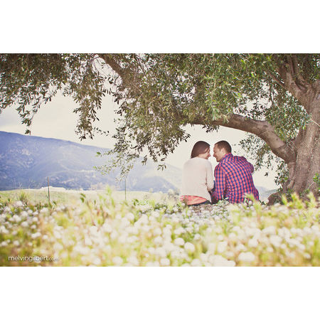 Melvin Gilbert Photography - Los Angeles CA Wedding Photographer Photo 10