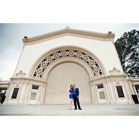 Melvin Gilbert Photography - Los Angeles CA Wedding Photographer Photo 15