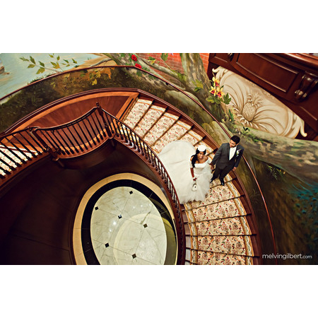 Melvin Gilbert Photography - Los Angeles CA Wedding Photographer Photo 17