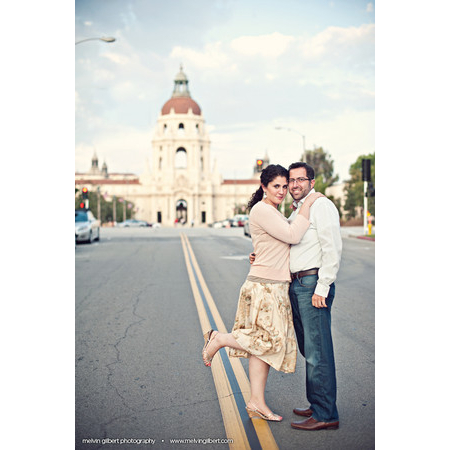 Melvin Gilbert Photography - Los Angeles CA Wedding Photographer Photo 21