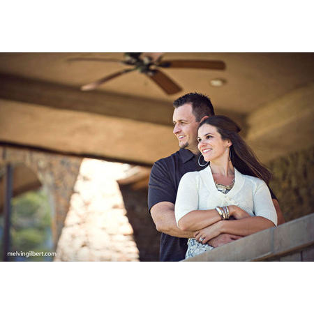 Melvin Gilbert Photography - Los Angeles CA Wedding Photographer Photo 4