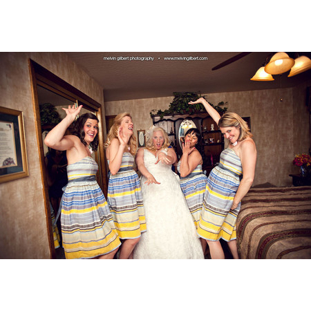 Melvin Gilbert Photography - Los Angeles CA Wedding Photographer Photo 5