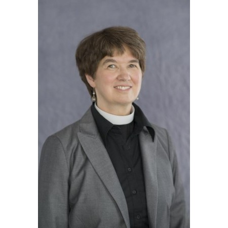 Rev. Anne B. Becker - Cincinnati OH Wedding Officiant / Clergy Photo 3