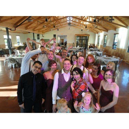 Active DJ's - Washington MO Wedding Disc Jockey Photo 11