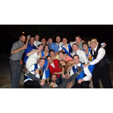 Active DJ's - Washington MO Wedding Disc Jockey Photo 3