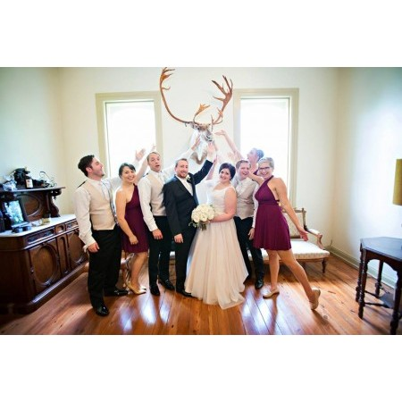 Active DJ's - Washington MO Wedding Disc Jockey Photo 4