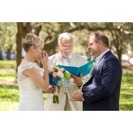 Reynolds Treasures - North Charleston SC Wedding Officiant / Clergy Photo 14