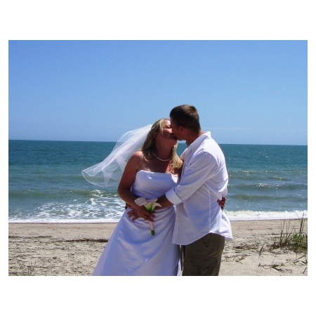 Reynolds Treasures - North Charleston SC Wedding Officiant / Clergy Photo 16