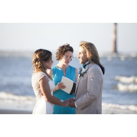 Reynolds Treasures - North Charleston SC Wedding Officiant / Clergy Photo 17