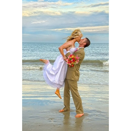 Reynolds Treasures - North Charleston SC Wedding Officiant / Clergy Photo 18