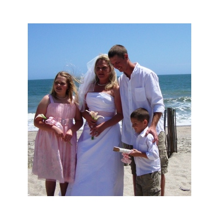 Reynolds Treasures - North Charleston SC Wedding Officiant / Clergy Photo 19