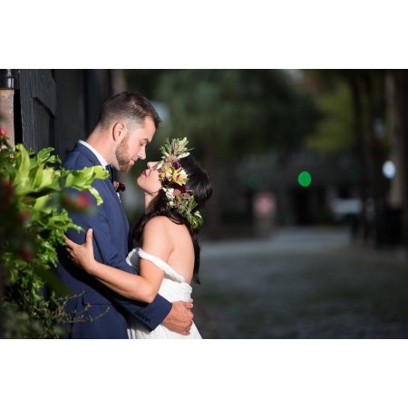 Reynolds Treasures - North Charleston SC Wedding Officiant / Clergy Photo 2