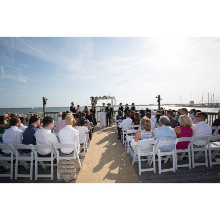 Reynolds Treasures - North Charleston SC Wedding Officiant / Clergy Photo 20