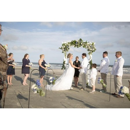 Reynolds Treasures - North Charleston SC Wedding Officiant / Clergy Photo 22