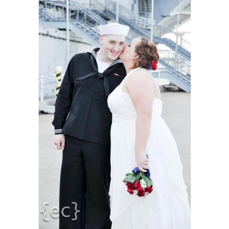 Reynolds Treasures - North Charleston SC Wedding Officiant / Clergy Photo 3