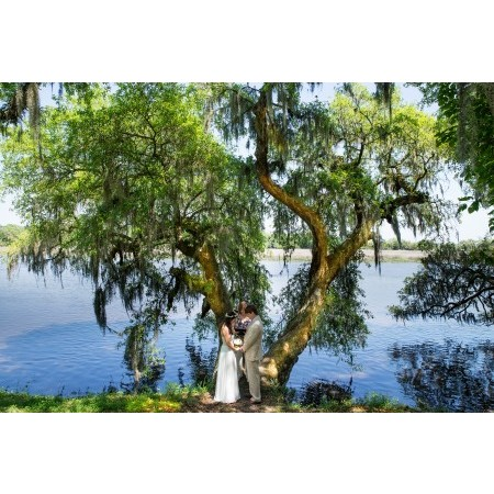 Reynolds Treasures - North Charleston SC Wedding Officiant / Clergy Photo 6
