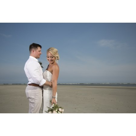 Reynolds Treasures - North Charleston SC Wedding Officiant / Clergy Photo 7