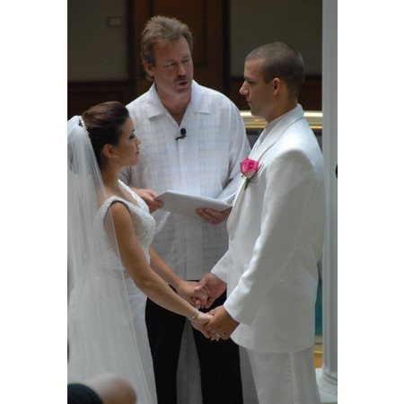 Christian Wedding Minister - Mililani HI Wedding Officiant / Clergy Photo 5
