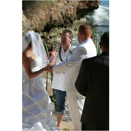 Christian Wedding Minister - Mililani HI Wedding Officiant / Clergy Photo 6