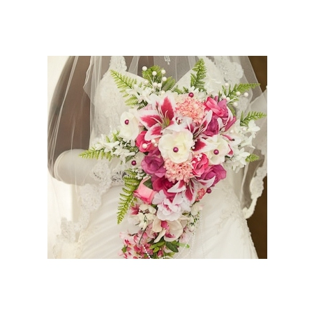 Creative Expressions and Designs - Gainesville FL Wedding Florist Photo 1