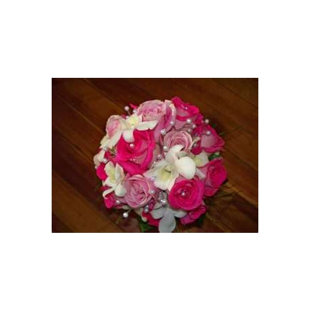 Creative Expressions and Designs - Gainesville FL Wedding Florist Photo 11