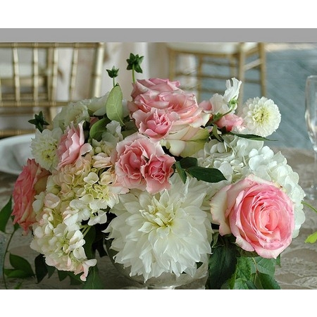 Creative Expressions and Designs - Gainesville FL Wedding Florist Photo 12